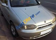 Cần bán Fiat Siena sản xuất 2002, màu bạc, 85tr