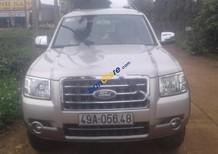 Cần bán lại xe Ford Everest 2.5 sản xuất 2008 còn mới, giá 418tr