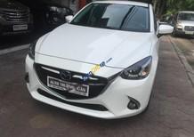 Cần bán gấp Mazda 2 1.5 AT năm sản xuất 2016, màu trắng