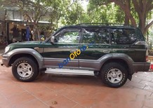Bán ô tô Toyota Prado GX sản xuất năm 1999, xe nhập chính chủ, 315 triệu
