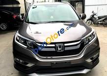 Cần bán xe Honda CR V 2.4 AT năm 2015