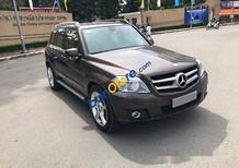 Bán xe Mercedes năm sản xuất 2010, màu nâu, nhập khẩu, giá 685tr