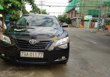 Cần bán xe Toyota Camry CE 2.4L năm 2008, màu đen, nhập khẩu nguyên chiếc