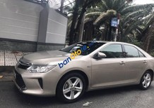 Cần bán Toyota Camry 2.5Q năm sản xuất 2015