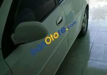 Xe Daewoo Lacetti năm sản xuất 2005, màu trắng