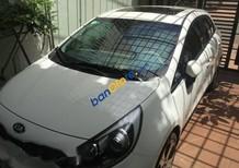 Cần bán Kia Rio năm sản xuất 2012, màu trắng, 470 triệu