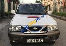 Cần bán Nissan Terrano 2.4 MT đời 2001, hai màu chính chủ