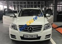 Cần bán gấp Mercedes AT sản xuất 2010, màu trắng, xe nhập chính chủ