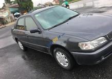 Bán Toyota Corolla GLi 1.6 MT năm sản xuất 1999, màu nâu, nhập khẩu