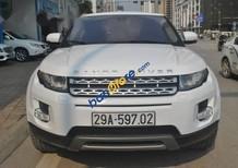 Xe LandRover Range Rover AT năm 2011, màu trắng, nhập khẩu