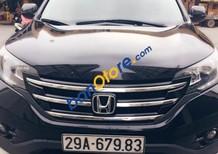 Cần bán Honda CR V 2.0 AT năm 2013 chính chủ