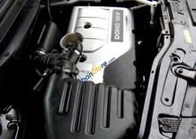 Bán Chevrolet Captiva LTZ 2.4 AT đời 2008, màu đen chính chủ, 320tr