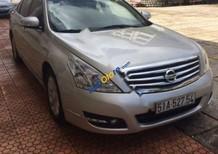 Cần bán xe Nissan Teana 2.0 AT năm sản xuất 2010, xe nhập