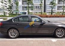 Xe BMW 3 Series 320i sản xuất 2016, màu nâu còn mới