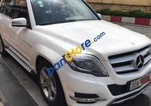 Cần bán xe Mercedes AT 2014, màu trắng, xe nhập