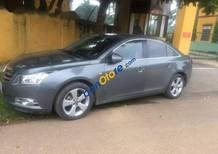 Cần bán xe Daewoo Lacetti CDX năm sản xuất 2011, xe nhập