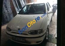 Cần bán Fiat Siena năm sản xuất 2001, màu trắng, giá chỉ 95 triệu