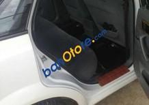 Cần bán lại xe Daewoo Lacetti sản xuất 2005, màu trắng