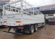 Bán xe tải thùng Shacman 4 chân tải 18 tấn 2017, xe tai thung shacman 4 chan, xe tải Shacman 4 chân 18 tân