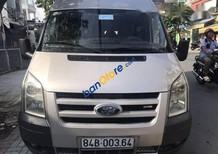 Cần bán lại xe Ford Transit sản xuất năm 2008 chính chủ, giá 335tr