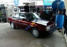 Cần bán xe Toyota Corolla SE sản xuất năm 1980, màu đỏ, nhập khẩu