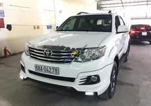 Bán xe Toyota Fortuner TRD Sportivo 4x2 AT năm 2016