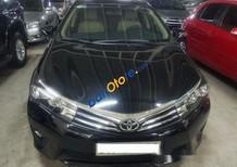 Cần bán Toyota Corolla Altis 2015, màu đen, xe đẹp