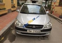 Bán ô tô Hyundai Getz đời 2010, xe tên tư nhân chính chủ