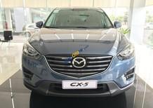 Mazda Cộng Hòa cần bán xe Mazda CX 5 AT 2WD 2.5L Facelift đời 2018. Liên hệ ngay 0938 807 207