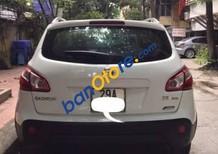 Cần bán Nissan Qashqai QASH QAi sản xuất 2011, màu trắng