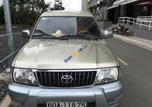 Cần bán lại xe Toyota Zace Limited năm 2004, 320 triệu