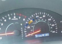 Cần bán lại xe Toyota Camry 2.4 đời 2008, màu đen, nhập khẩu nguyên chiếc, giá chỉ 750 triệu