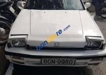 Bán Honda Accord đời 1988, màu trắng, xe còn zin nguyên, máy máy êm ru
