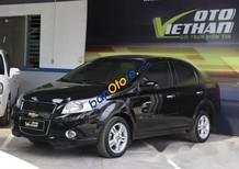 Bán Chevrolet Aveo LTZ 1.5AT 2014, xe đăng ký tên tư nhân tháng 11/2014