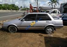 Bán Toyota Corolla năm sản xuất 1986, màu bạc giá cạnh tranh