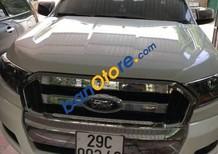 Cần bán Ford Ranger XLS năm 2016, màu trắng, xe cũ, sử dụng kỹ