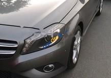 Cần bán lại xe Mercedes A200 đời 2013, màu xám, nhập khẩu, 790 triệu