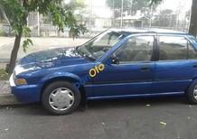 Bán ô tô Honda Accord năm 1987, xe đang sử dụng, điều hoà rét, trợ lực, hoạt động ổn định