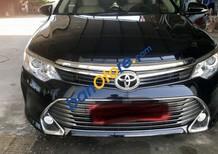Bán ô tô Toyota Camry 2.0AT năm 2016