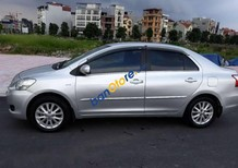 Cần bán lại xe Toyota Vios 1.5E năm sản xuất 2011, màu bạc