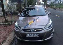 Cần bán lại xe Hyundai Accent AT sản xuất năm 2014, giá tốt
