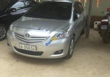 Bán Toyota Vios 1.5E sản xuất 2010, xe đẹp