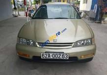 Bán ô tô Honda Accord 2.2MT năm 1995, nhập từ Nhật xe gia đình, giá tốt