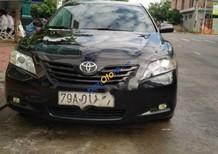 Cần bán Toyota Camry 2.4 năm sản xuất 2008, màu đen, nhập khẩu nguyên chiếc, xe đẹp