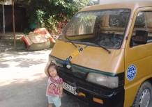Bán Daihatsu Hijet đời 1997, màu vàng, nhập khẩu nguyên chiếc, giá chỉ 36 triệu
