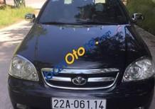 Bán Daewoo Lacetti đời 2010, xe được bảo dưỡng định kì
