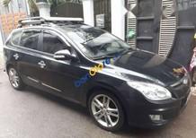Bán Hyundai i30 CW sản xuất năm 2009, màu đen