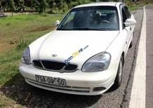 Bán Daewoo Nubira II 1.6 sản xuất năm 2003, màu trắng