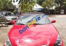 Cần bán gấp Toyota Camry SLE sản xuất năm 2005, màu đỏ, nhập khẩu