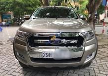 Cần bán lại xe Ford Ranger XLT 2.2L 4x4 MT năm 2017